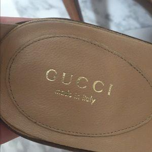 Gucci Shoes - Gucci Heels